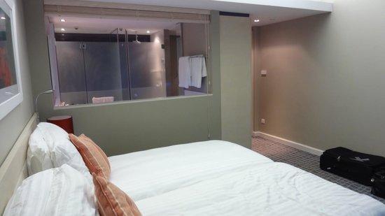 Radisson Blu Hotel, Port Elizabeth: Zimmer 714
