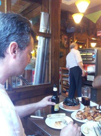 La Esquinica: Tapas