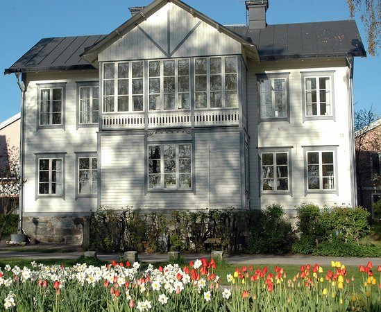 Villa Osthammar