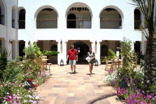 Playa Sidi Mehrez, Tunisia: :