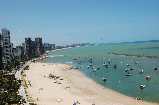 Barra de Jangada Beach