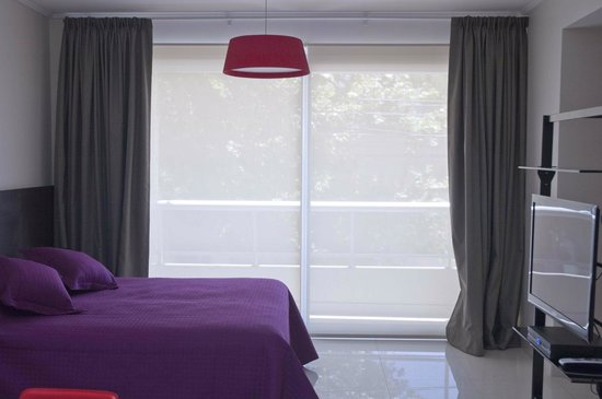 Heart of Soho Aparthotel: Suite A