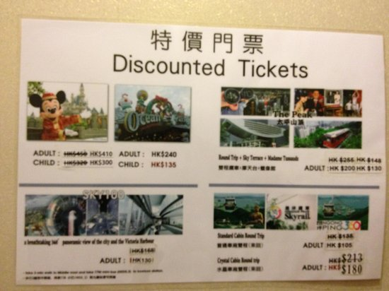 Golden Crown Guesthouse: Other discounted vouchers