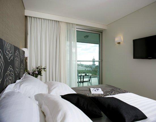 West Boutique Hotel Ashdod: Deluxe Suite