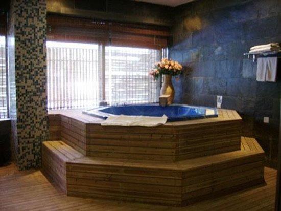 Fuzhou Jintang International Hot Springs Foto