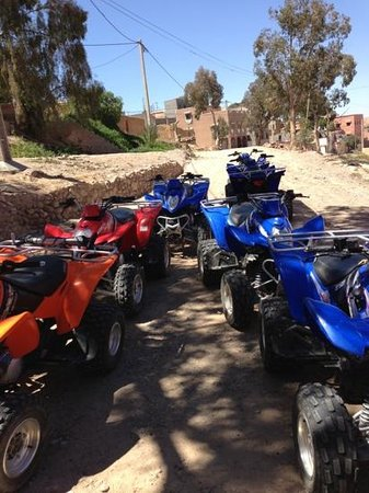 Quad Sensation Day Tours (Marrakech) - 2018 All You Need ...