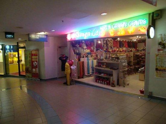 Singapore Handicraft Centre: Top Tips Before You Go ...