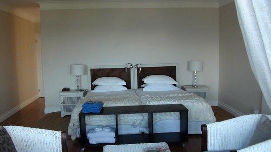 Ocean Eleven Guesthouse: Deluxe Zimmer