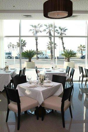 West Boutique Hotel Ashdod: Endive Chef Restaurant