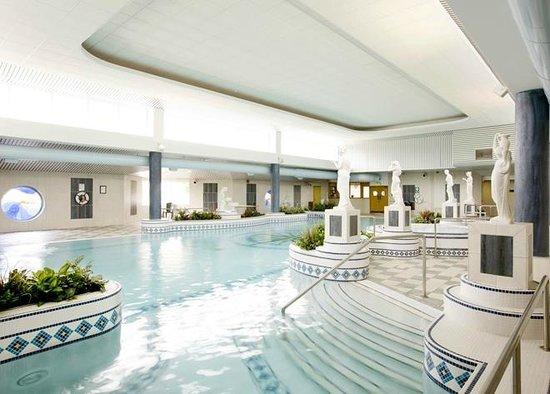The Grand Hotel Malahide Malahide County Dublin Ireland