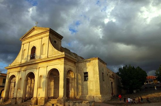 Casa Damarys: Cattedrale