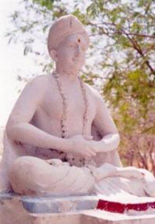 Dnyaneshwar Muktabai Temple