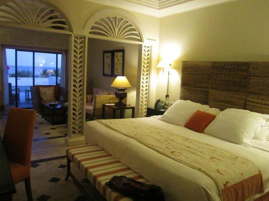 Sanctuary Cap Cana by Playa Hotels & Resorts: Ocean view junior suite