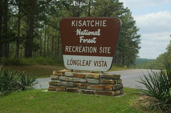 Longleaf Vista Recreation Area