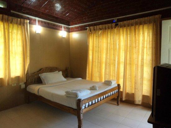Nakshathra Inn: Bed Room View