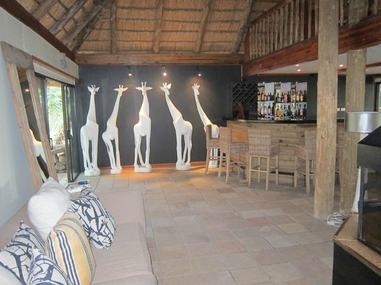 Savute Safari Lodge 사진