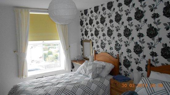 Prysgoed: bedroom