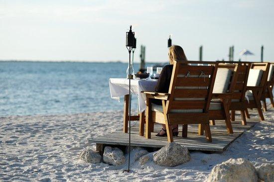 Little Palm Island Resort & Spa, A Noble House Resort : Sunset