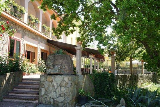 Hotel Sa Valasa