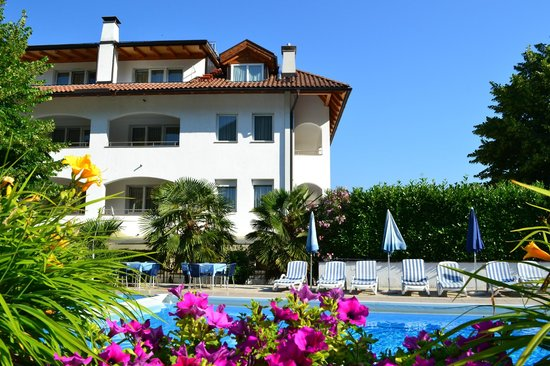 Leda Beach Hotel Side Bewertung