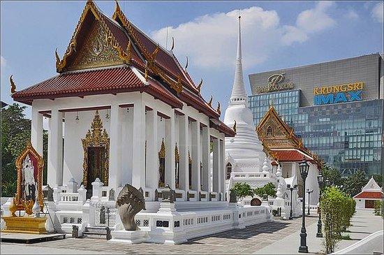 Wat Pathum Wanaram, Bangkok - TripAdvisor