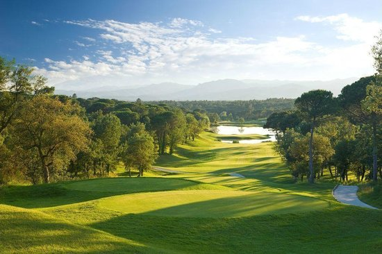 ‪PGA Catalunya Resort Golf‬