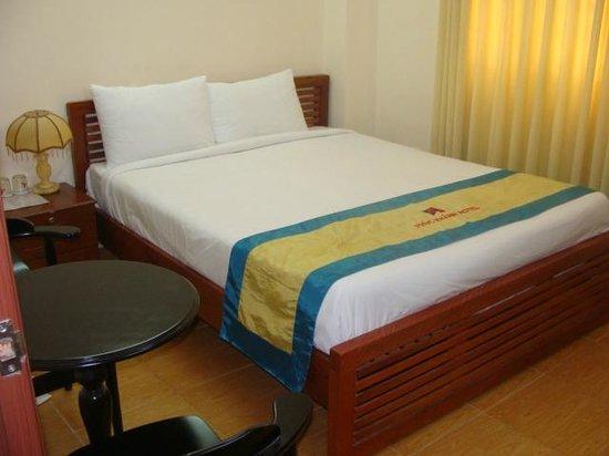 Phuc Khanh Hotel : Superior with window