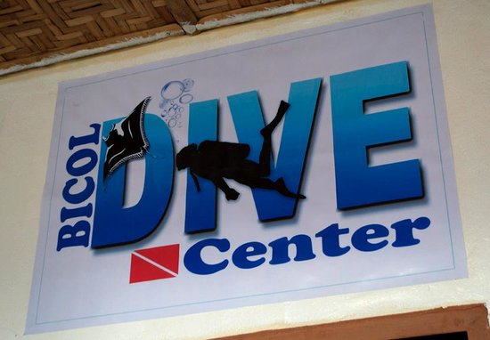 Bicol Dive Center