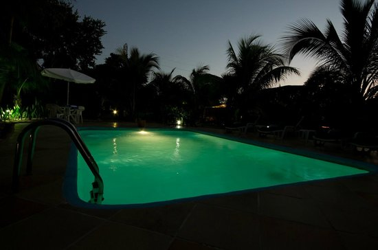 Villa Tortugas Residence: Swimming pool