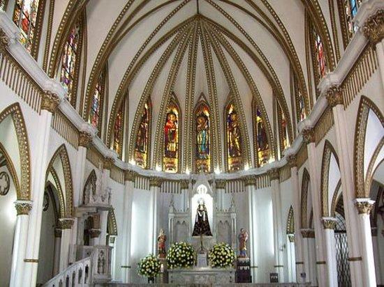 Iglesia La Ermita, Cali - TripAdvisor