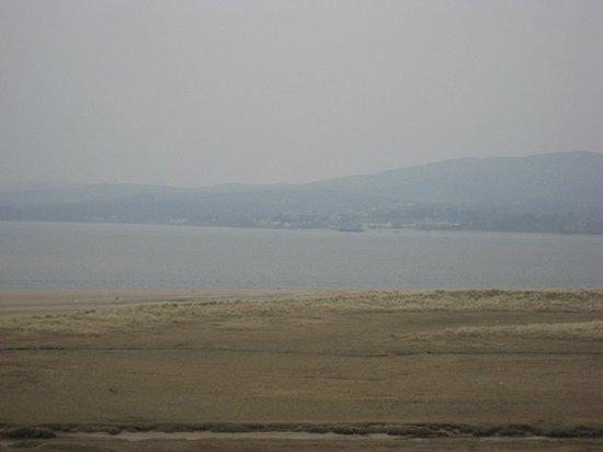 Fahan Lookout: Fanad Peninsula