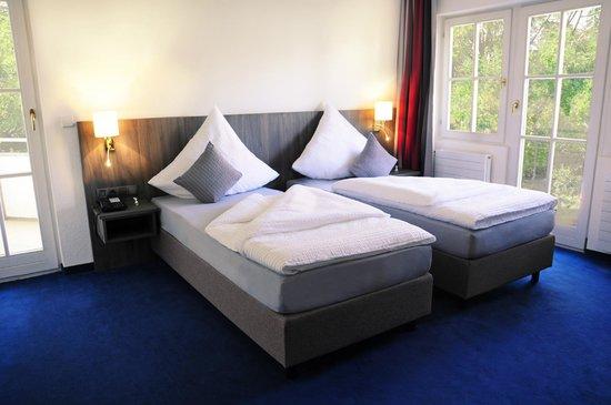 Hotel Krone Überlingen am Ried