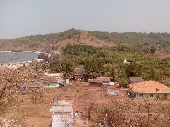 Budhal,Guhagar, Ratnagiri.