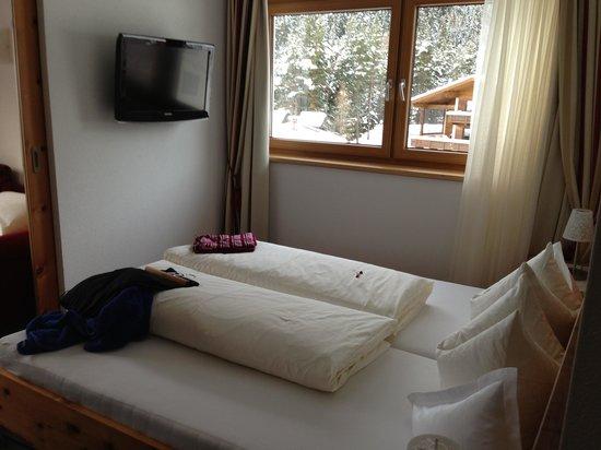 Hotel Tauferberg: Junior Suite