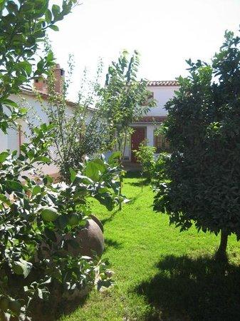 La Estancia Villa Rosillo: Jardín