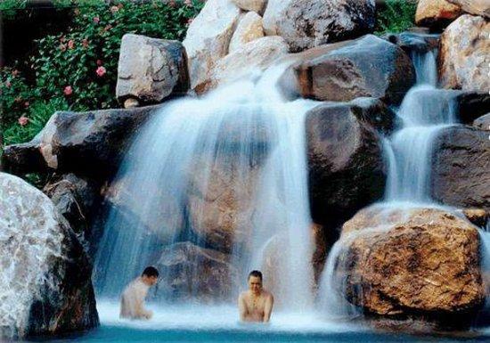 Foto de Enping Spa Paradise