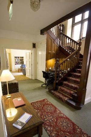 Greycroft: Hallway