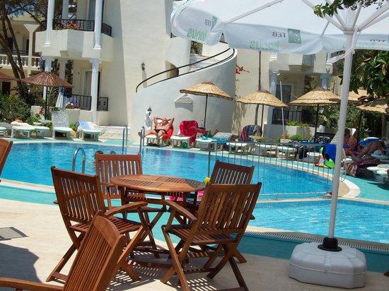 Acelya, Hotel: acelya hotel