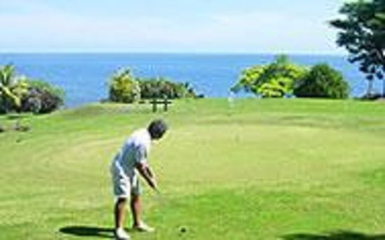 Soqulu Golf and Country Club
