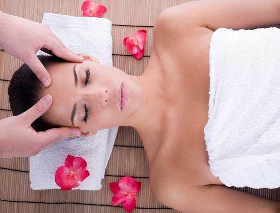 Marin Massage