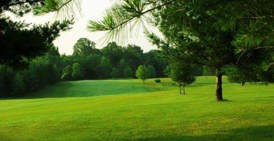 Knollwood Golf Culb Foto