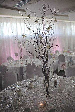 Clarion Hotel Winnipeg: Weddings