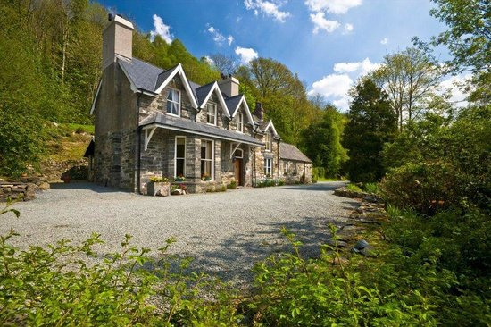 Pengwern Country House: Pengwern