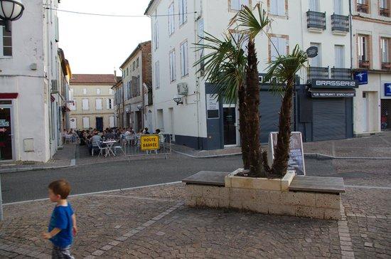 image La Gavotte sur Valence