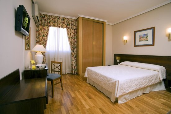 Photo of Hotel Castilla Vieja Palencia