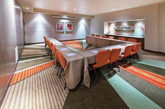 Holiday Inn Express Frisco : Centennial Meeting Room