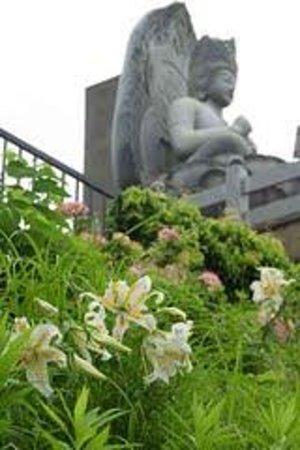Myoonji Temple