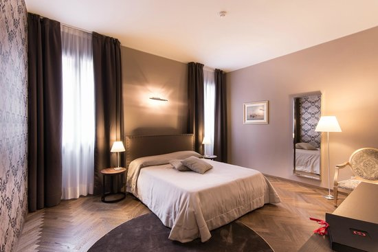 Corte Di Gabriela: luxury room