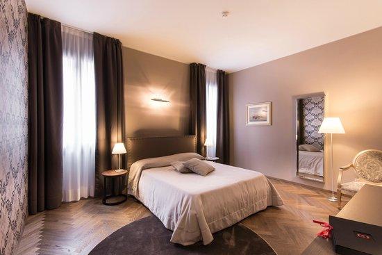 Corte Di Gabriela : luxury room