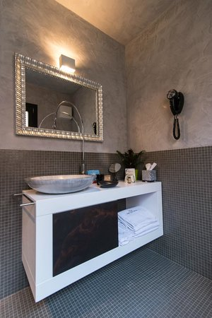 Corte Di Gabriela: bathroom